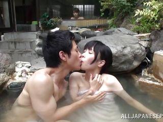 relaxing bath nigh his asian explicit