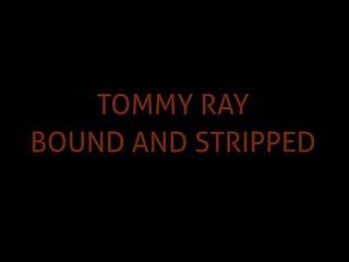 Tommy Ray Ricochet