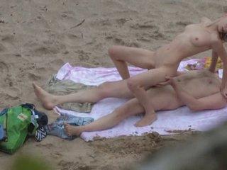 proximal cam  undressed seashore