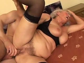 I Wanna Cum Inner Your Grandma 4