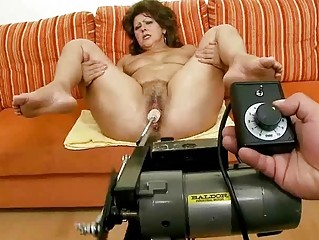 Lusty granny doing blowjob and riding weasel words