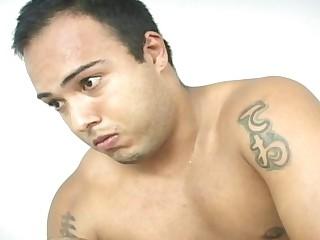 Papi Gay Smooth Big Arse Bareback