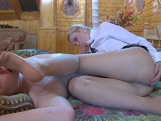 Mary&Jack spiffy nylon hooves movie