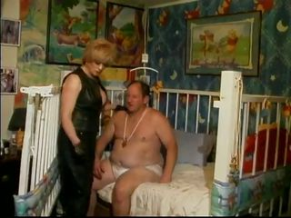 fat kinky guy wants his sexy mam @ sexcetera ep. 17