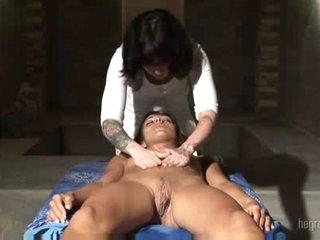 Dominika C. rub down masturbation.Kyd!