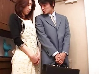 Japanese Porn Quarters eyeless