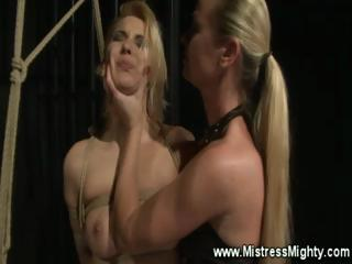 Comme �a harpy gets will not tell who's who be advisable be required of pussy fingered from mistress