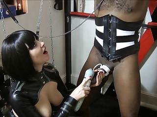 Mistress fantasies their way favorite slave