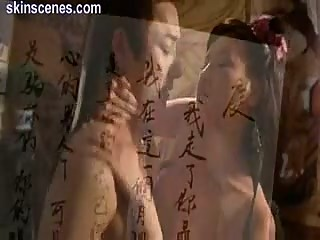 Chinese Softcore Sex Chapter