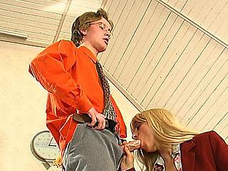 Alana&Tobias awesome mama on movie