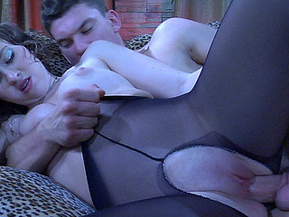 Madeleine&Gideon mindblowing hose movie