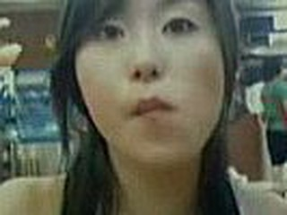 Korean GF Finger Fucked Adjacent to be imparted to murder Dark