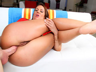 Milf Inari Vachs Likes It In Say no to Ass