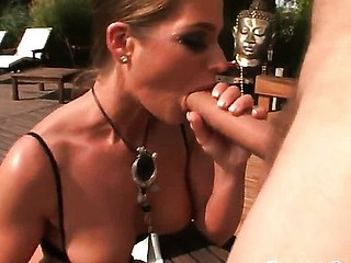 A sinful and wicked fuck session