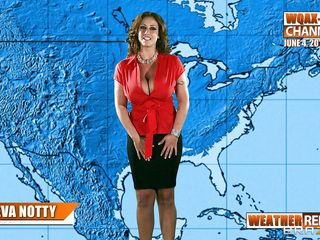 eva notty on the weather prevent