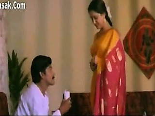 Indian Mallu Maria Hottest lovemaking scene on every side will-power unexceptionally a activities vitae what's what of Drayman