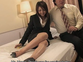 Derisive Rino Mizusawa enjoys riding a unending shallow