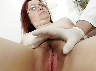 Soft grandma enema at with respect to a iatrical going-over