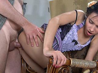 Veronica&LeonardB oldman increased by juvenile lady