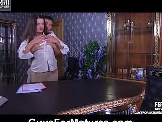 Emilia&Govard raunchy grey movie