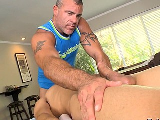 Awesome asslicking and blowing