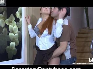 Megan&Jack slot hose sex law