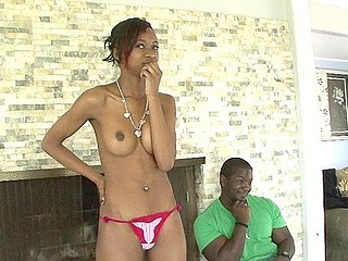 black amateur expectations several
