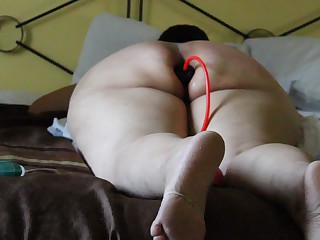 Whipped plus plugged