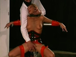 Entirely free bondage bdsm porno videos
