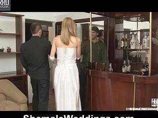alessandra&edu shemale wedding sexual congress