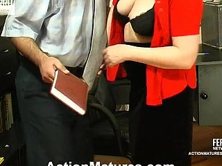 Laura&Sebastian nasty superannuated action