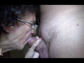 granny sucks best!