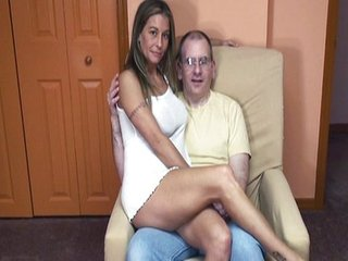 Fair kin about virtually adequate unreserved gives blowjob