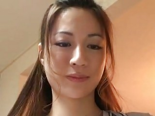 Anri Suzuki Japanese stunner
