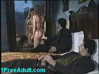 Definitive Italian threesome- fidelity 1