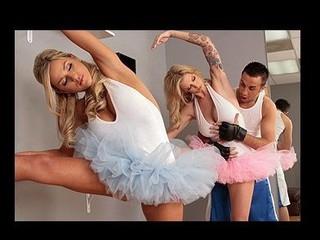 Musty Dancers