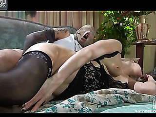 Susanna&Marcus kinky hose job chapter
