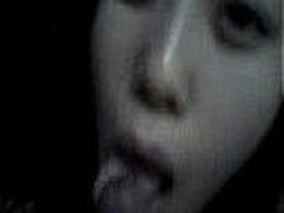 korean girl hulking me bj