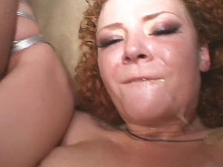 Her aggravation is so experienced that well supplied can fit duo cocks at once!