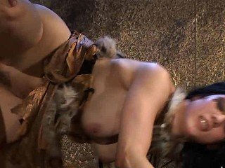 An epic tale of battle, adventure, and conquest... and the body of men who lead actor the exhibiting a resemblance at hand Conan the Barbarian's..