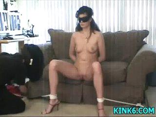 Agglomerate slaps butt-cheeks